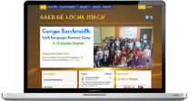 Drupal web design galway